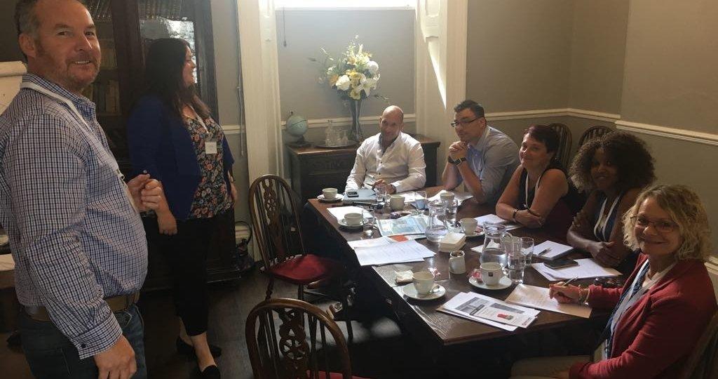 Ambition Property Group HMO workshop
